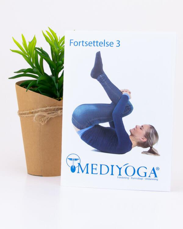 Fortsettelsesprogram for yoga