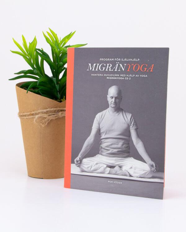 Yoga mot migrene