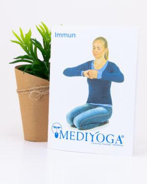 Yoga for immunforsvaret