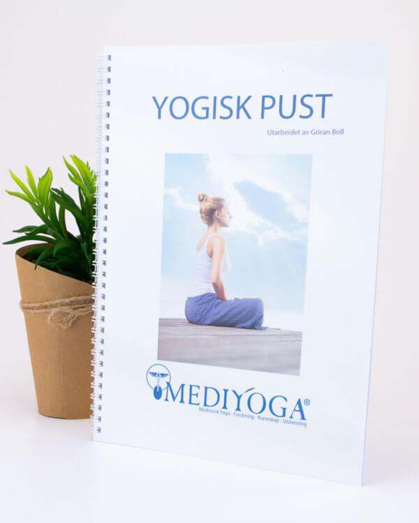 yogisk pust - lær pusteteknikker med yoga
