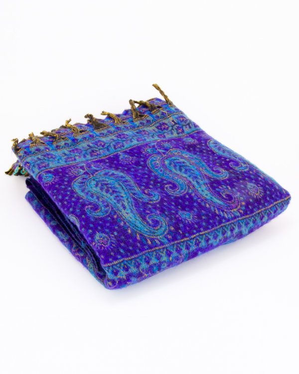 Orientalsk teppe - Medisinsk yoga