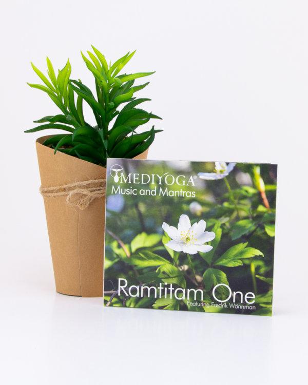 19-0001 - Ramtitam yoga cd